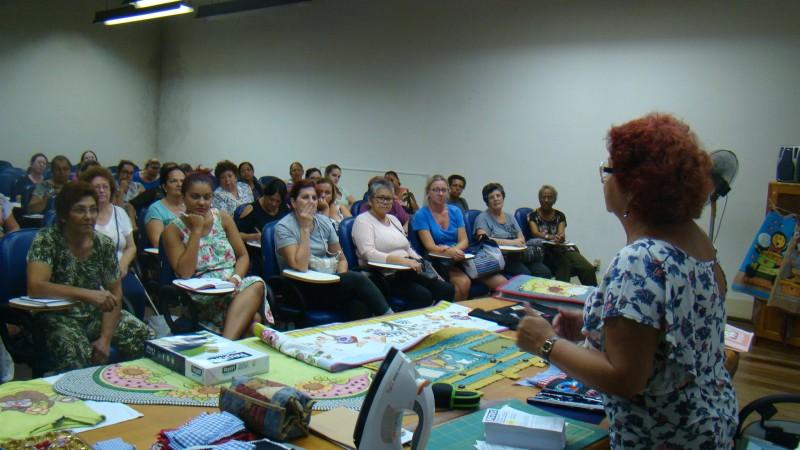 Artesanato Variados Passo A Passo ~ Casa do Artes u00e3o de Porto Alegre oferece oficinas gratuitas